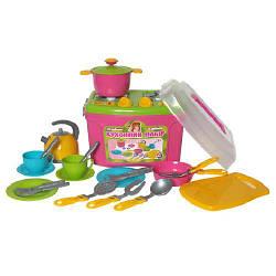 Кухня детская 8, Технок 2407