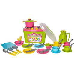 Детская кухня 9, Технок 3596