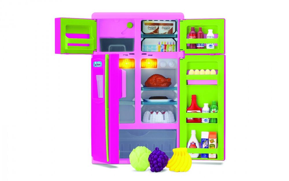 Детский Холодильник KEENWAY, K21676 /Ю