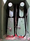 Станок калибровально-шлифовальный Sandingmaster SCSB 2-1100 б/у, фото 5