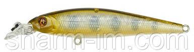 Воблер Pontoon 21 Saunda 80F-SR Floating 0.5-0.8 м 7,6 г