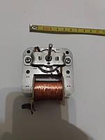 Мотор охлаждения микроволновой печи СВЧ двигатель вентилятора б/у
