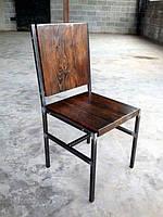 "Крісло  у вітальню ""IronImage""Стул в гостинную."