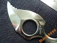 Нож тычковый режущий от фирмы Grand Way 307 , фото 1