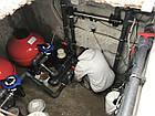 Чищення ставків, очищення водойм, сезонний догляд за ставком, фото 6