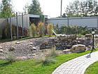 Чищення ставків, очищення водойм, сезонний догляд за ставком, фото 9