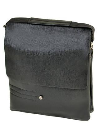 Сумка Мужская Планшет иск-кожа DR. BOND 205-4 black Распродажа, фото 2