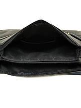 Сумка Мужская Планшет иск-кожа DR. BOND 205-4 black Распродажа, фото 3