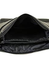 Сумка Мужская Планшет иск-кожа DR. BOND 214-3 black Распродажа, фото 3