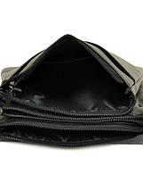 Сумка Мужская Планшет иск-кожа DR. BOND 304-4 black, фото 3