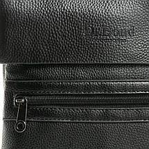 Сумка Мужская Планшет иск-кожа DR. BOND 315-3 black, фото 3