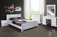 Тахта деревянная двухспальная Милена - 2, фото 1