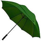 Міцний великий зонт, фото 3