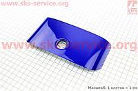 Пластик - крышка пластика заднего, РАЗНЫЕ цвета (уточнить)