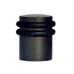 Упор для дверей LINEA CALI (40 мм.) MAB матовая бронза