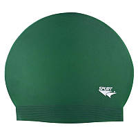 Шапочка для плавания Spurt Latex Green (11-3-067)