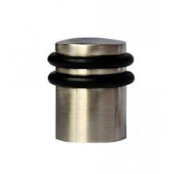 Упор для дверей LINEA CALI (40 мм.) SN матовый никель