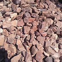 Камень для габионов, 40-100мм