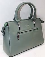 Женская сумка 8330 Green женские сумки оптом недорого Одесса