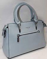 Женская сумка 8330 Blue женские сумки оптом недорого Одесса