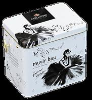 Чай чёрный Chelton Music Box 100 гр. ж/б