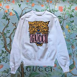 Свитшот Gucci tiger