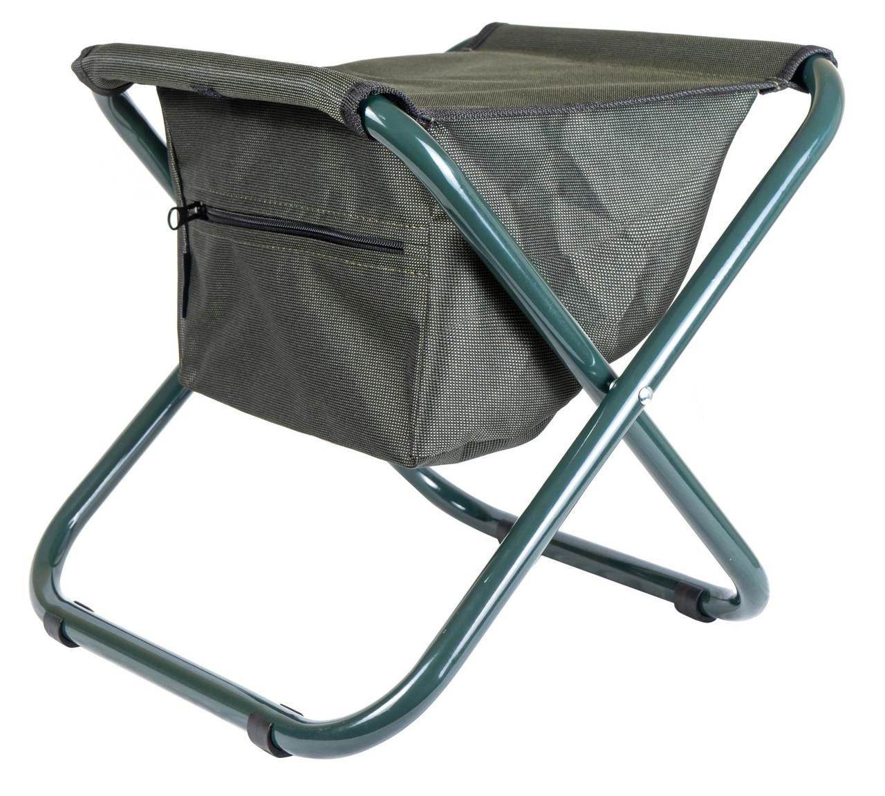 Складной стульчик с сумкой, туристический Ranger Seym Bag (Арт. RA 4418) Сумка-стул