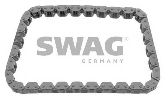 Цепь распредвала (ГРМ) Audi A5 2007-2017 (1.8TFSI, 2.0TFSI)