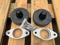 Проставки задние на Ауди A6 C5 / Ауди А6 С5