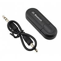 Bluetooth приемник аудио ресивер Music Reciver HJX-001 (BT530) Чёрный