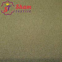 Палаточная ткань ( Оксфорд 600D PU/210g ) св. хаки