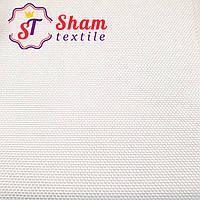 Палаточная ткань ( Оксфорд 600D PU/210g) белая для печати и тент