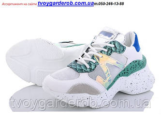 Женские кроссовки AESD р36-41( код 2021-00)
