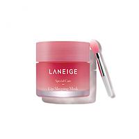 Ночная маска для губ Laneige Lip Sleeping Mask berry 20 гр