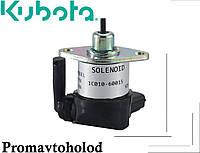 Соленоїд Kubota V3300 /// 1C010-60010