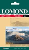 Бумага Lomond 230 г/м глянец 10х15 50л.  ( Артикул:  102035 )