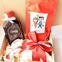 Подарочный набор LoveBox Cherry 2, фото 1
