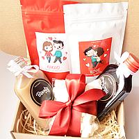 Подарочный набор LoveBox Bounty&Cherry, фото 1