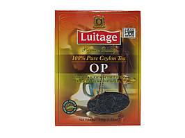 Чай Чёрный Luitage Orange Pekoe 100 гр.