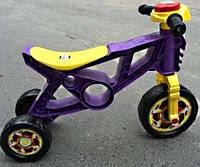 Мотоцикл БЕГОВЕЛ-2 фиолетовый, ТМ Орион, 188ФИОЛ