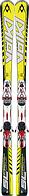 Комплект горных лыж VOLKL RACETIGER SPEEDW SL 13/14+RMOTION 12.0 D