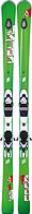 Комплект горных лыж VOLKL CODE UVO 13/14+XMOTION 12.0 TC D