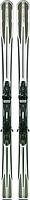 Комплект горных лыж VOLKL V-WERKS CODE XTRALIGHT13/14+RMOTION 14.0 D