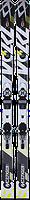 Комплект горных лыж Volkl RACETIGER SC UVO BLACK + xMotion 2015р.