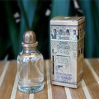 Египетские масляные духи с афродизиаком. Арабские масляные духи с феромонами « Нефертити».