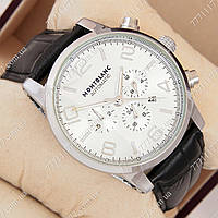 Часы мужские наручные Montblanc 7750 Automatic