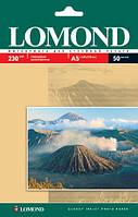 Фотобумага Lomond 230 г/м глянец 210х148 50л. (102070)
