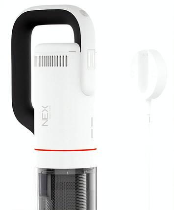 Ручной беспроводной пылесос Roidmi NEX X20 XCQ06RM, фото 2