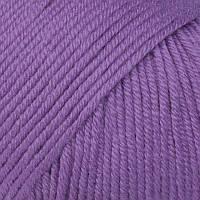 Gazzal Baby Cotton, №3414, сирень