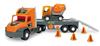"""Машина """"Super Truck"""", с бетономешалкой, ТМ Wader, 36750"""